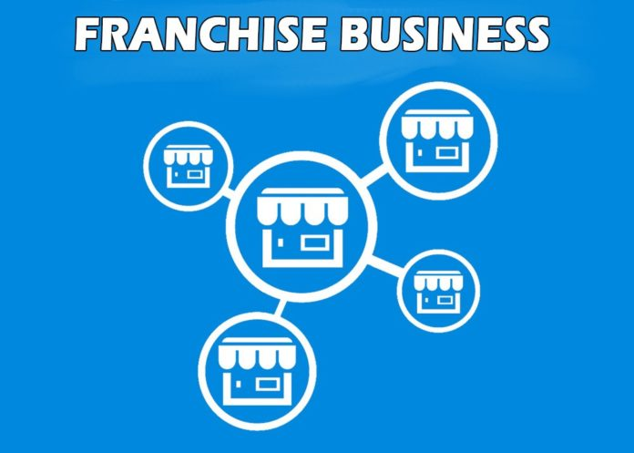 ARE FRANCHISES GOING TO BE THE NEXT BIG THING IN THE BUSINESS WORLD