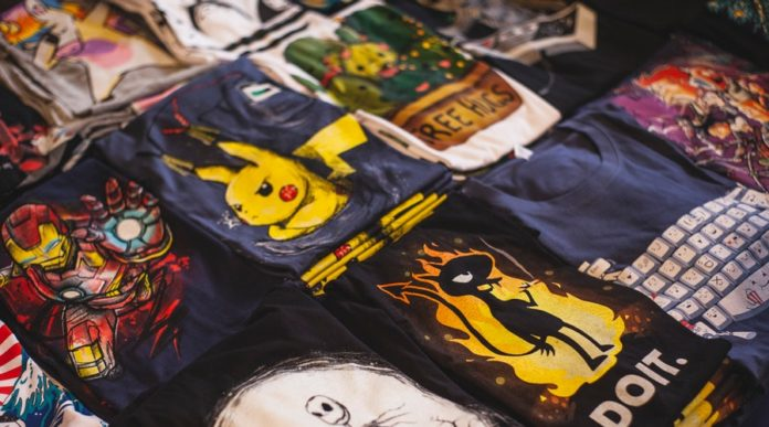 Tips You Must Follow as an Online Tshirt Business