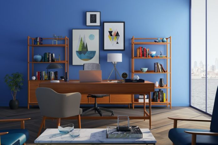 Create Your Home Office and Achieve Maximum Productivity