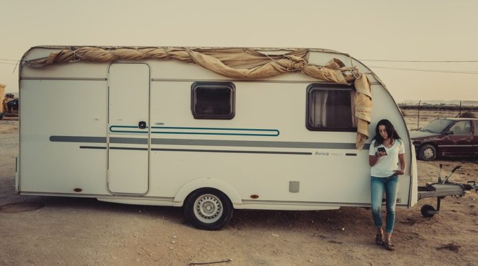 Tips to Make Your Caravan More Comfortable