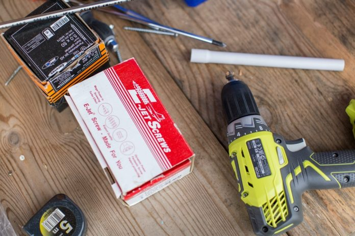 Top 3 Reasons Why You Should Be Working With Cordless Power Tools