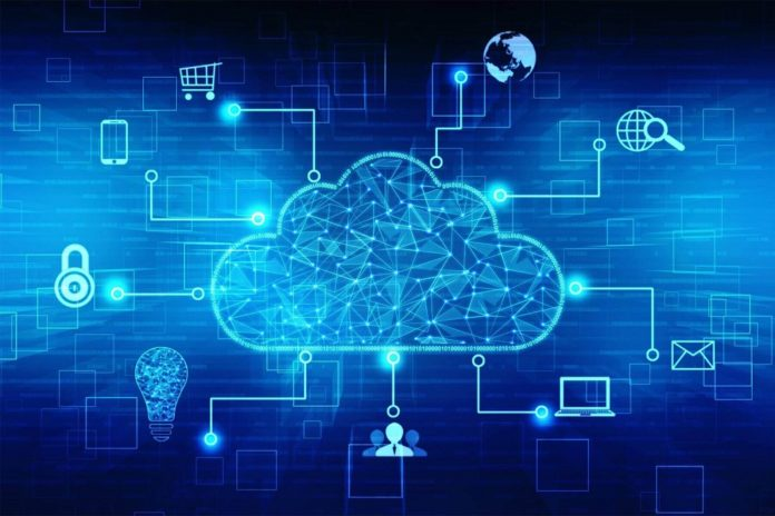 Cloud Computing and Digital Marketing