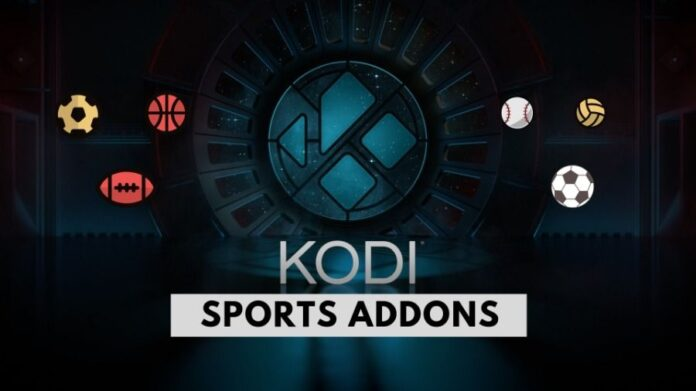 Best Sports Kodi Addons