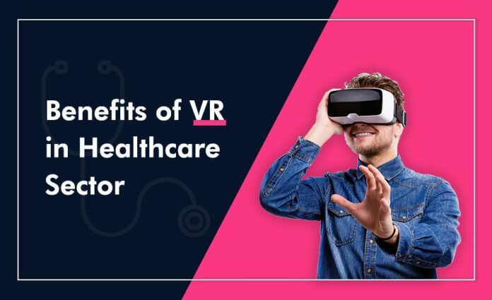 How the Healthcare Sector is Moving Towards Virtual World