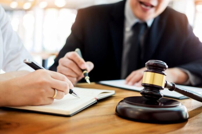 How to Choose the Best Firearm Offences Lawyer