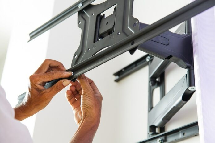 A Few Key Elements To Consider While Investing In a TV Mount