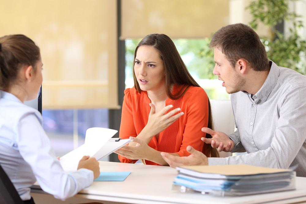 Checklist For Hiring Divorce Lawyers - Vintank