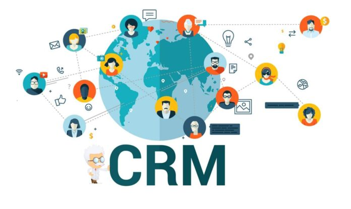 How to Select The Best CRM for Your E-commerce Startup