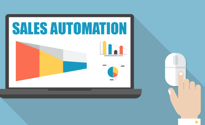 Sales Automation Tools And Software For Business Automation