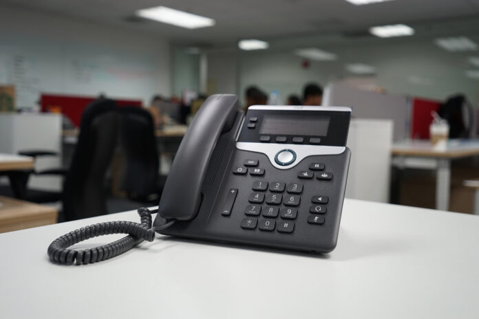 The Advantages of Having a Small Business Phone System