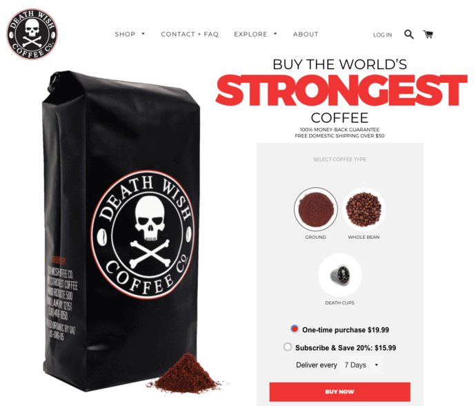 Examples of Small Business Branding