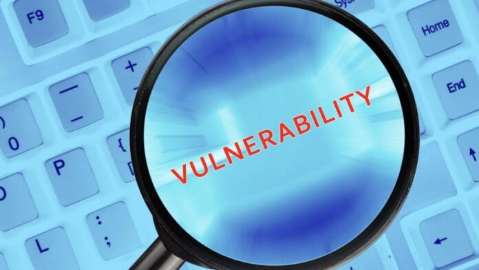 Types Of Security Vulnerabilities You Should Know About