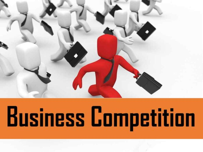 How to Handle Competition in Business