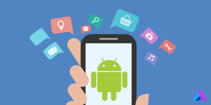 Looking for Android App Development