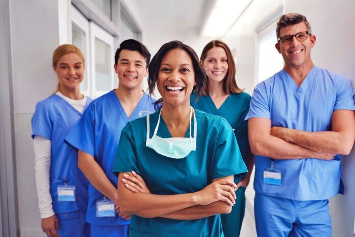 Nurse Agents