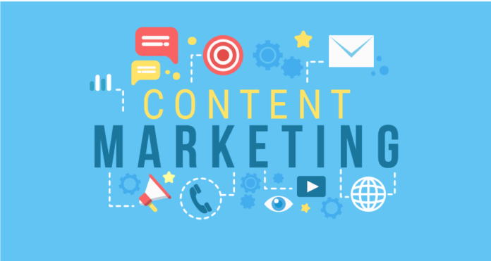 Sure-Shot Benefits of Content Marketing