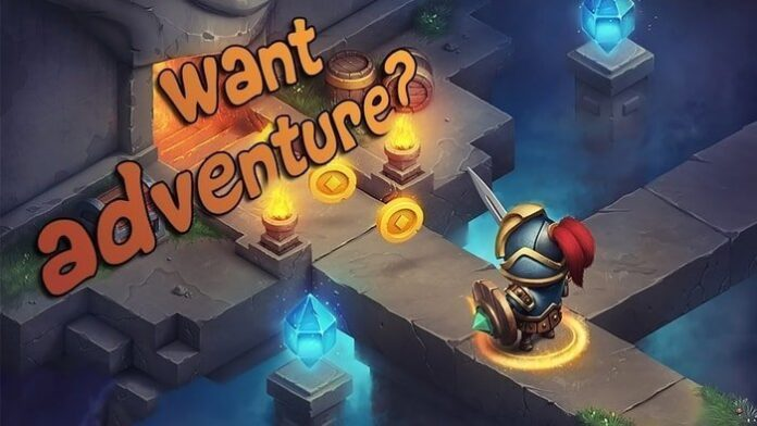 Adventure Game Apps