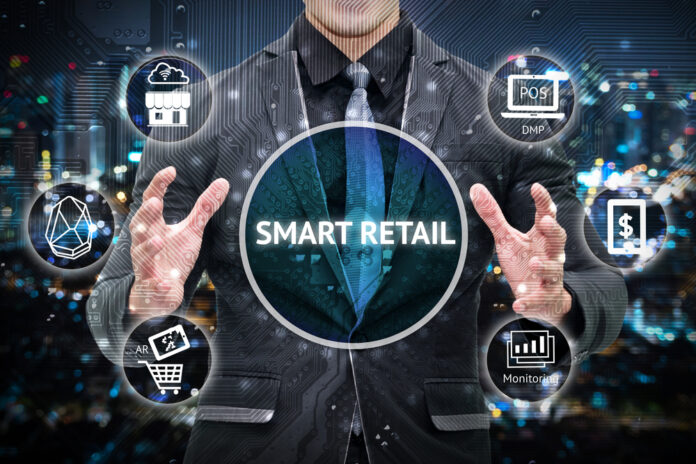 How Smart Retail Technology is reshaping the Ecommerce Sector
