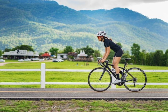Most Beautiful Cycling Routes In The World