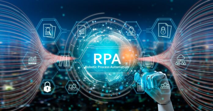 Top 10 RPA benefits in Accounts Payable