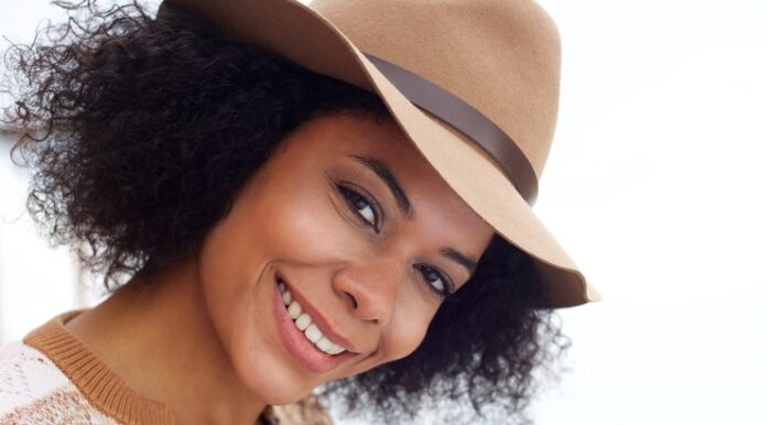 Best Hats for Naturally Curly Hair