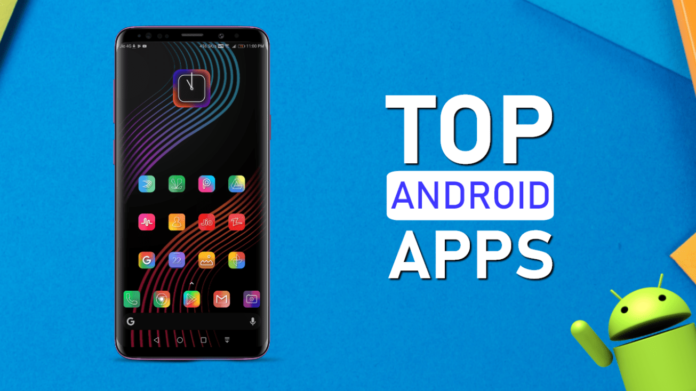 Do You Know these Best Android Apps