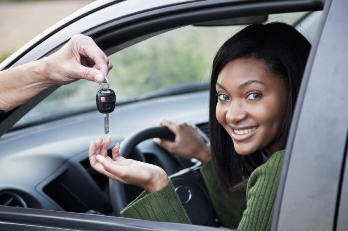 Facts about Teen Drivers