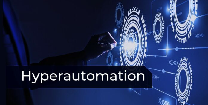 How Hyper Automation enables Higher Levels of Automation and Where