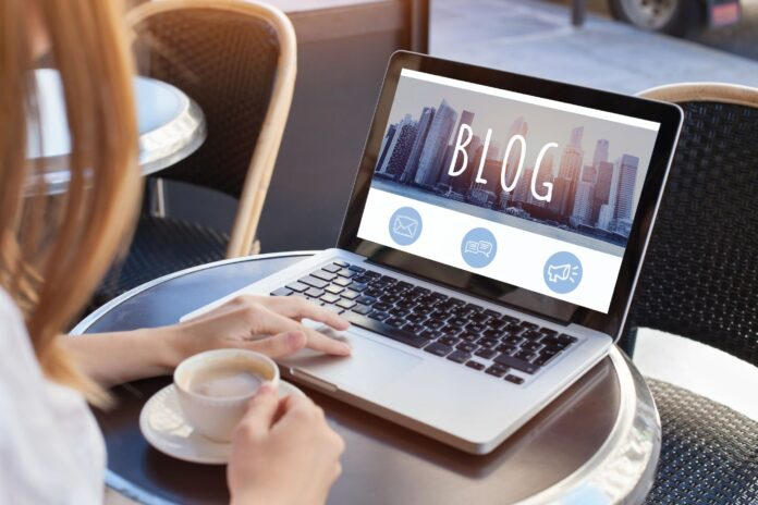 How a Simple Blog Can Get You Better