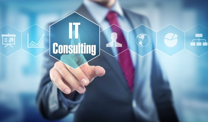 Top Benefits of Working with an External IT Consulting Firm