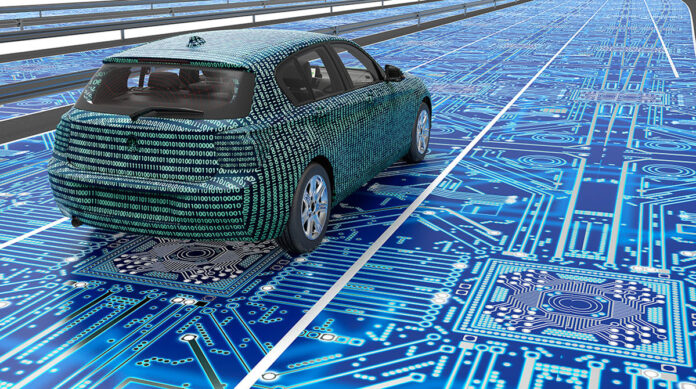 Types of Autonomous Vehicle Technology That Made Life Easier