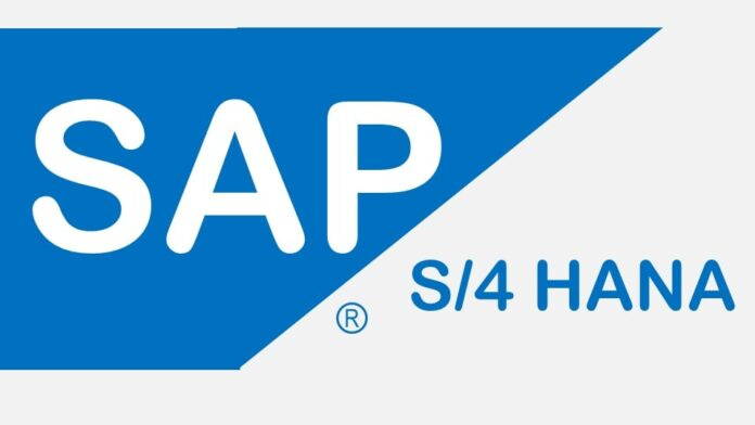 What Are the Conversion Steps for SAP S4 HANA System