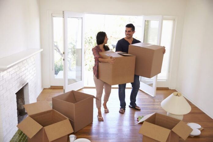 Effective Ways to Save Money When Moving to a New House