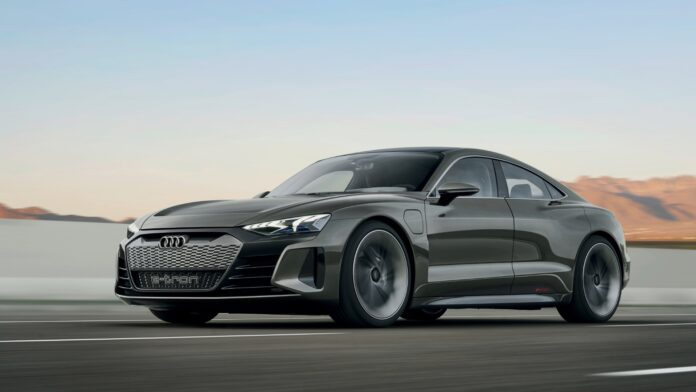 How To Choose The Best Audi Service