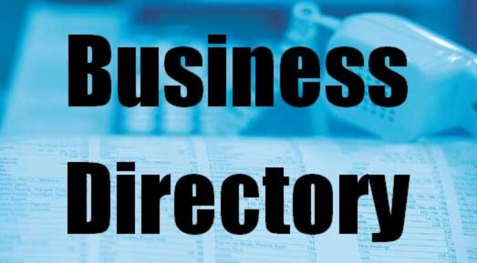Small Business Directories