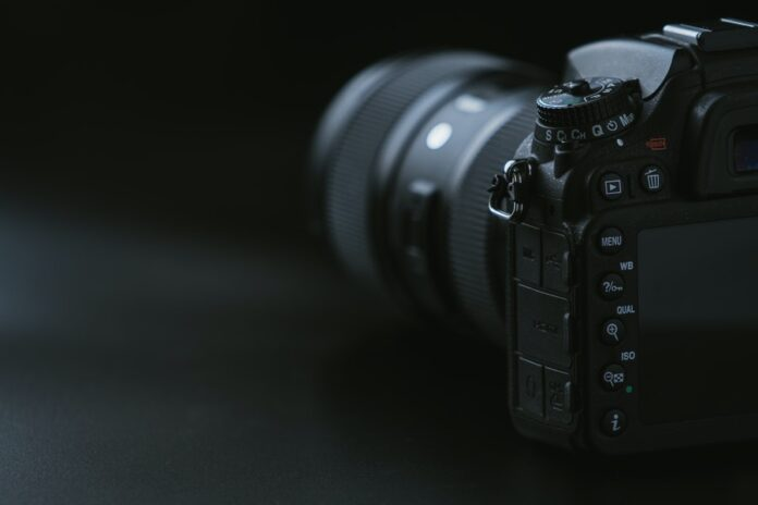 Best Camera For Commercial Photography