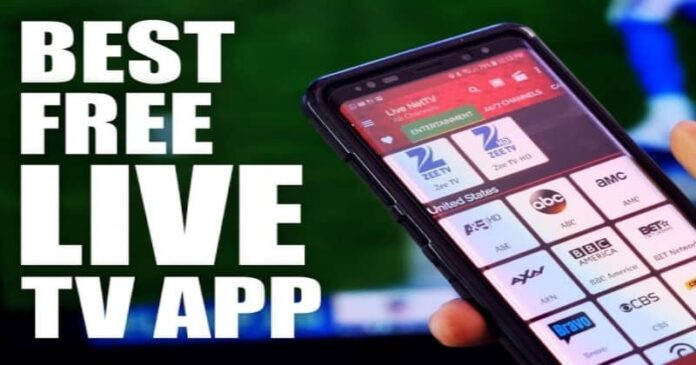 Best Free Live TV Apps for Android & iOS