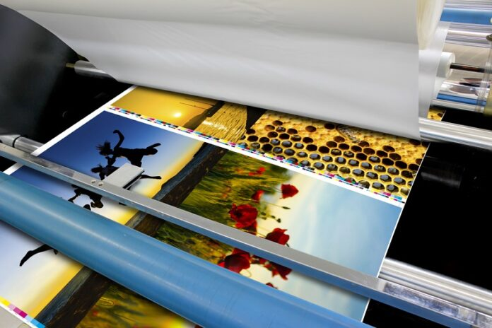 Why Choose Digital Printing