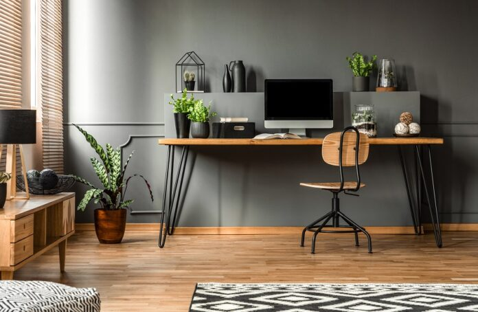 Creating a Workstation at Home