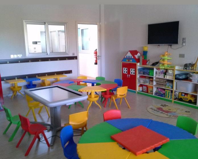 The Ultimate Guide to Starting a Private Kindergarten