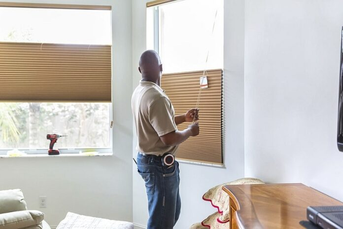 Types of Blinds and Their Respective Significances