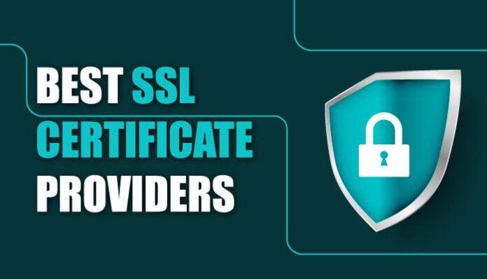 Best SSL Certificate Providers
