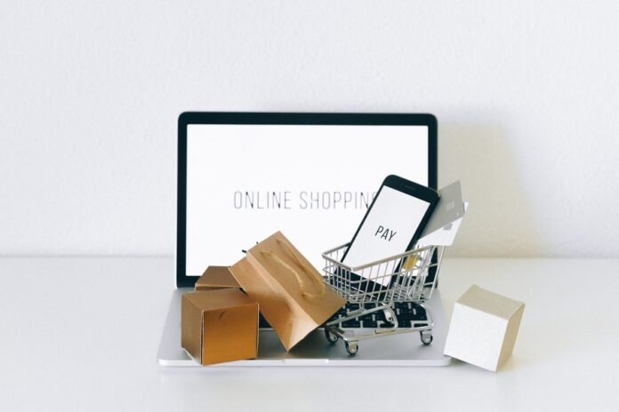 The Future of Ecommerce is Here