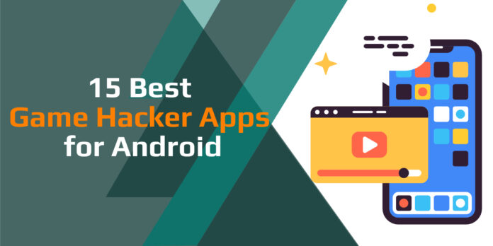 15 Best Game Hacker Apps for Android