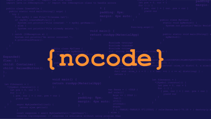 Building a NoCode MVP for Startup Idea
