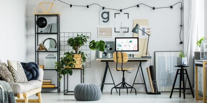 Home Eco-friendly