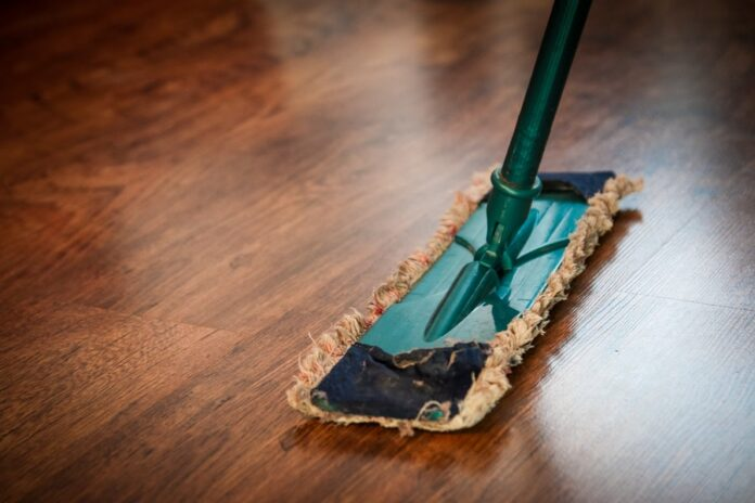 House Cleaning and Organizing Tips for Large Families