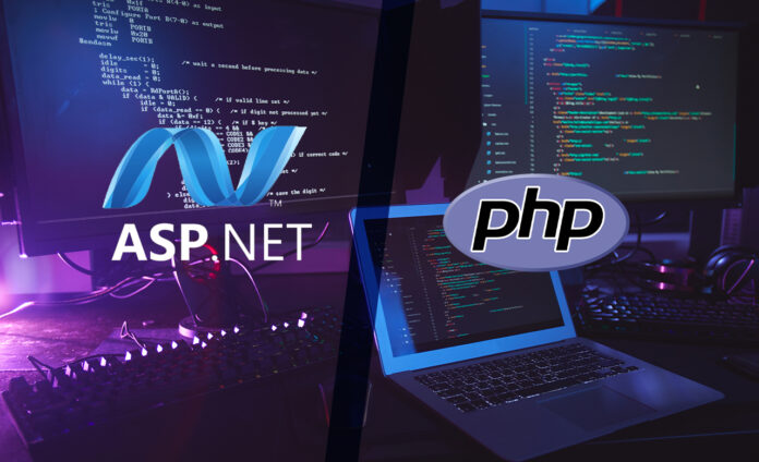 ASP.NET vs. PHP - What you should know in 2021_