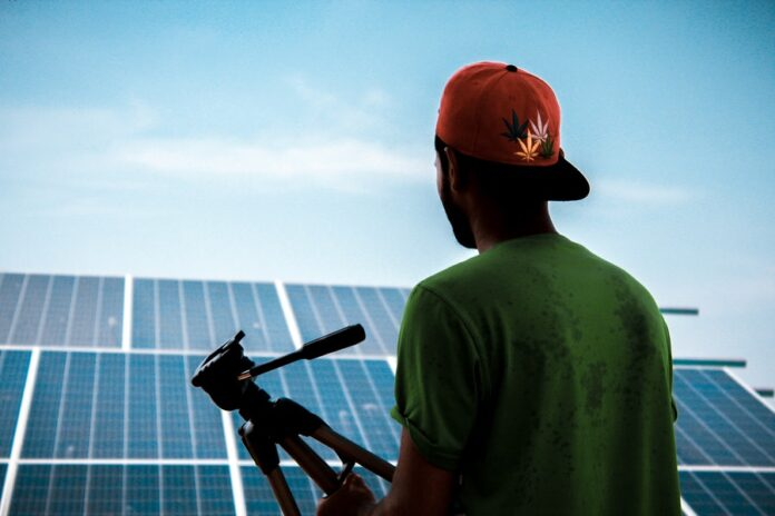 How Solar Power Can Help You Save Money and Energy