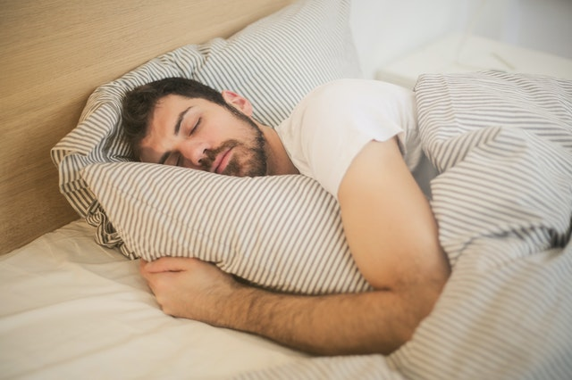 Tips to Help You Fall Asleep Faster